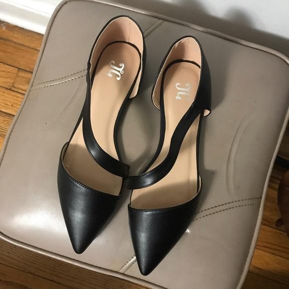 fad56c38c Bella Cora Shoes
